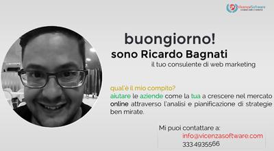 Presentazione PDF di Ricardo Bagnati